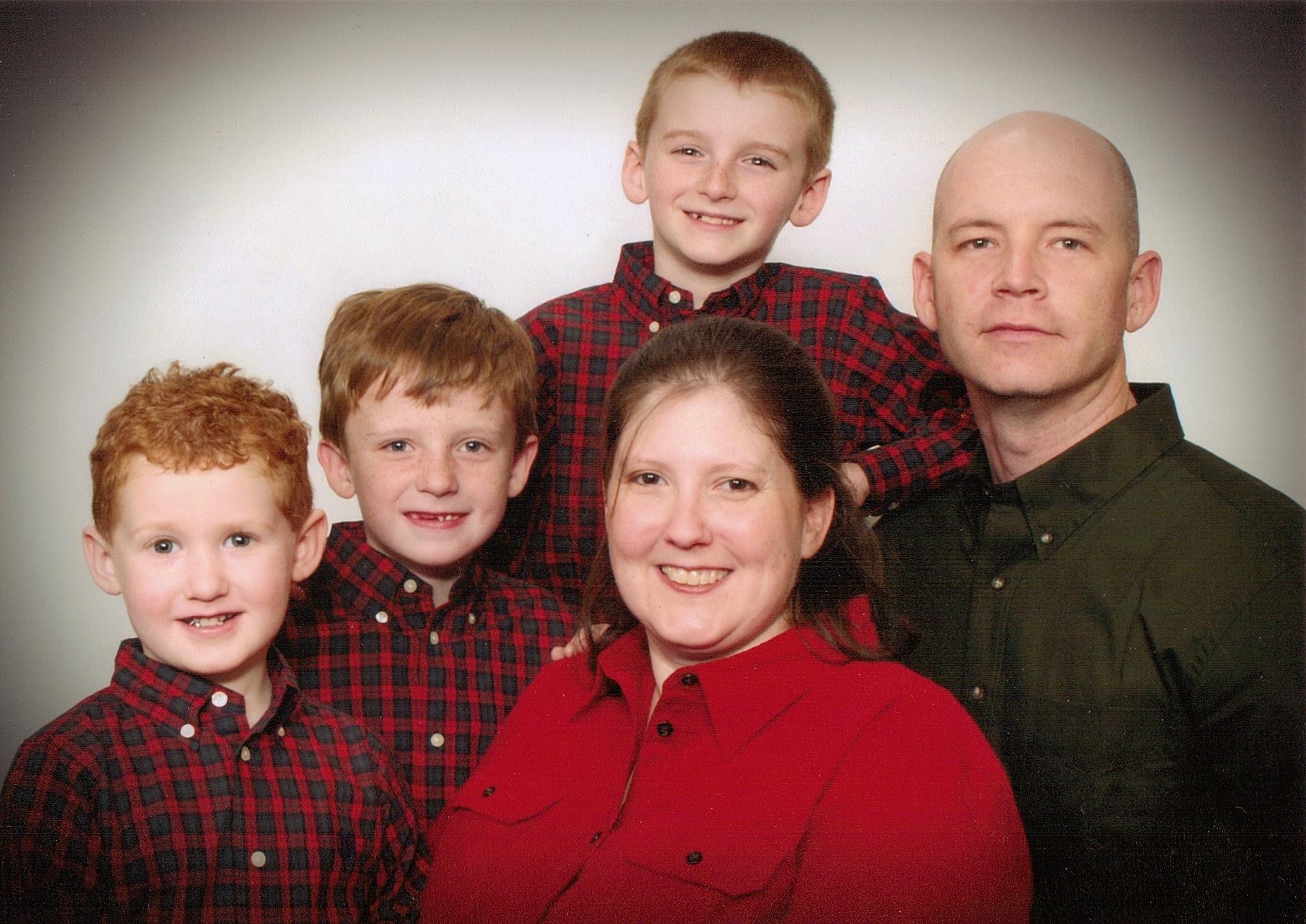 Family scan