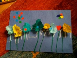 Flower blog 1
