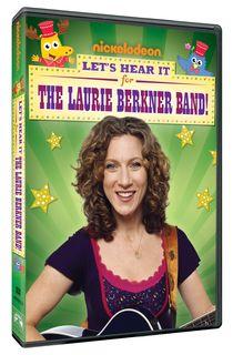 Lets Hear it DVD Cover 3D