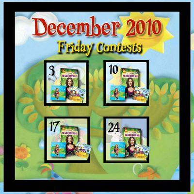 December Contest FLAT
